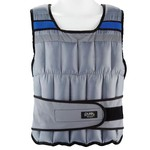Pure Fitness Adults' 40 lb. Weighted Vest - view number 1