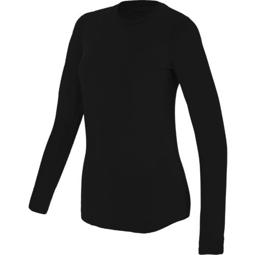 Display product reviews for Magellan Outdoors Kids' Thermal Stretch Baselayer Crew Neck Shirt