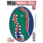 "Stockdale University of Florida 5"" x 7"" Repositionable Decal"
