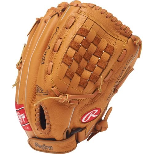 Rawlings Select Series 12.5 in Fielder's Glove - view number 3