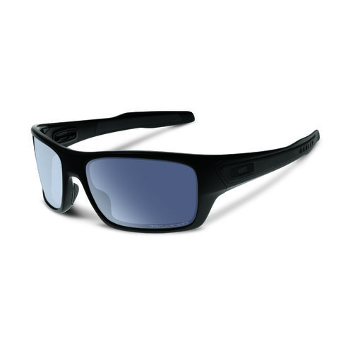 Oakley Men's Polarized Turbine™ Active Sunglasses