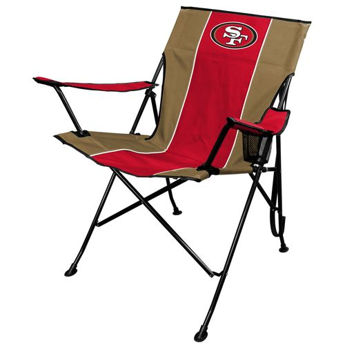 TLG8 San Francisco 49ers Chair