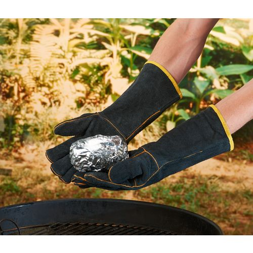 Outdoor Gourmet® Adults' Heat-Resistant Gloves