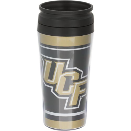 WinCraft University of Central Florida 16 oz. Contour Travel Mug
