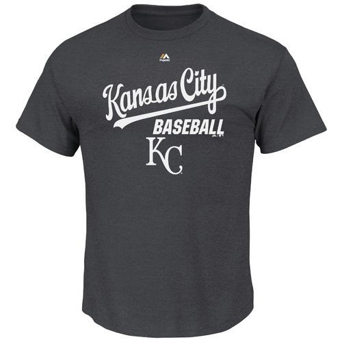 Majestic Men's Kansas City Royals All of Destiny T-shirt