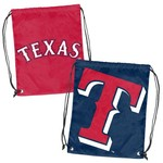 Logo Chair Texas Rangers Backsack