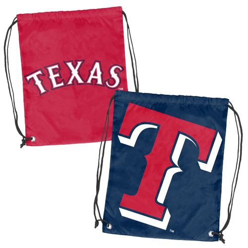 Logo™ Texas Rangers Backsack