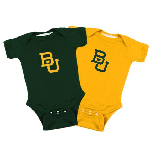 Baylor Bears Infants Apparel