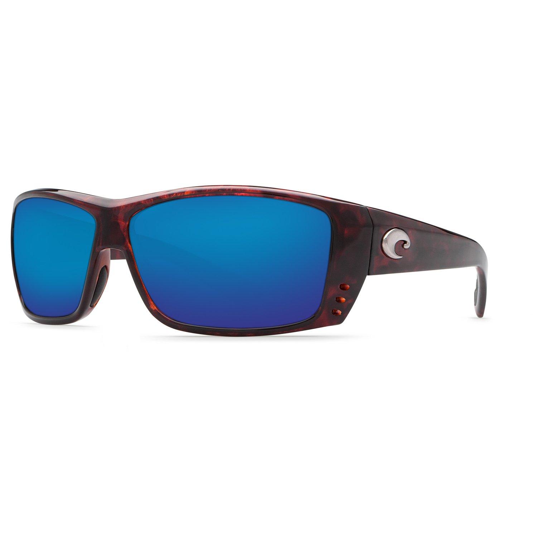 Costa Del Mar Adults' Cat Cay Sunglasses