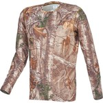 Columbia Sportswear Men's PHG ZERO Rules™ Realtree Xtra® Camo Long Sleeve Shirt