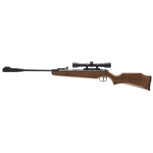 Ruger® SilentHawk .177 Caliber Air Rifle