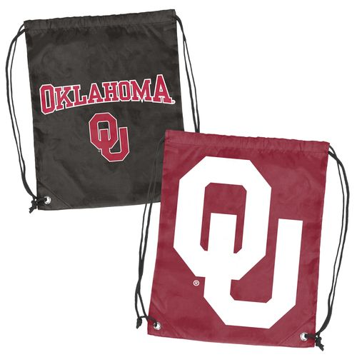 Logo™ University of Oklahoma Reversible Backsack