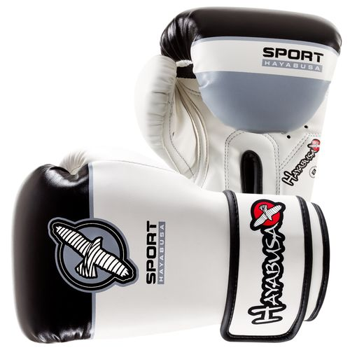 Hayabusa Fightwear Youth Sport™ 8 oz. Leather Training