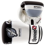 Hayabusa Fightwear Youth Sport™ 8 oz. Leather Training Gloves - view number 1