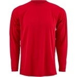 BCG Men's Cool Skin Fashion Long Sleeve Crew T-shirt - view number 1