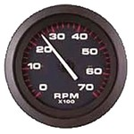 SeaStar Solutions Sierra Signature Amega Tachometer and Systems Check - view number 1