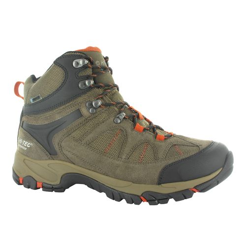 Hi-Tec Men's Altitude Lite i Waterproof Hiking Boots