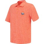 Antigua Men's Houston Astros Finish Coop Polo Shirt