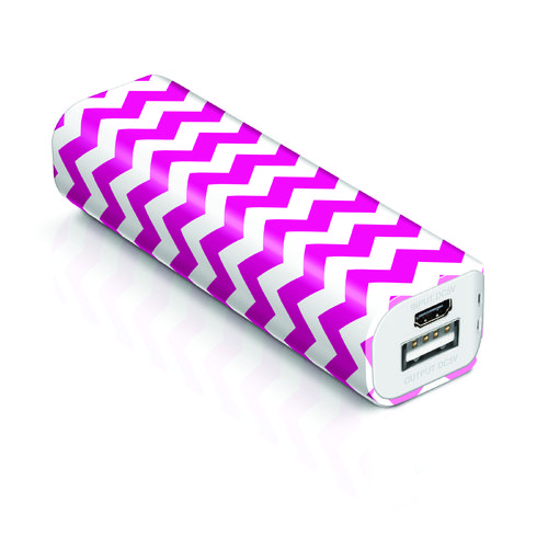 iWorld™ Mobile Power Portable Battery Pack