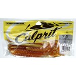 "Culprit 7-1/2"" Worms 18-Pack"