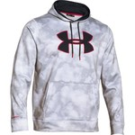 Under Armour® Men's Storm Armour® Fleece Big Logo Printed Hoodie