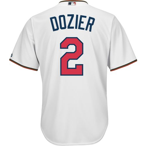 Majestic Men's Minnesota Twins Brian Dozier #2 Cool