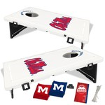 BAGGO® University of Mississippi Beanbag Toss Game