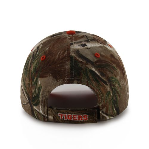 '47 Men's Clemson University Realtree Frost MVP Cap - view number 2