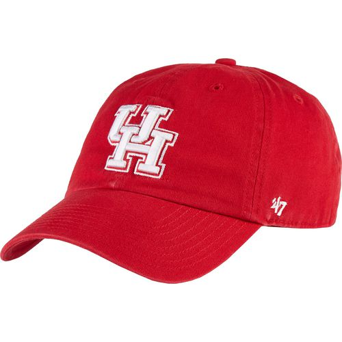 '47 Men's University of Houston Clean Up Cap - view number 1