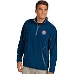 Antigua Men's Texas Rangers Ice Pullover