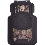 Browning Mossy Oak Break-Up® COUNTRY Buckmark Floor Mat