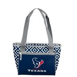 Logo Chair Houston Texans Double Diamond Cooler Tote