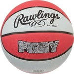 Rawlings® Kids' Fury Recreational Basketball