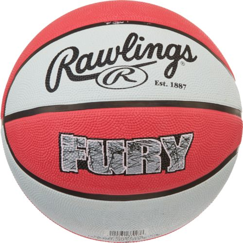 Rawlings Kids' Fury Recreational Basketball