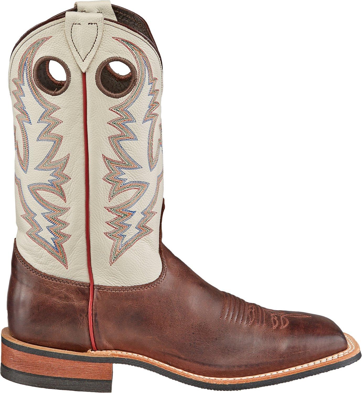 Justin Men's Bent Rail® Boots