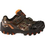 SKECHERS Boys' Hot Lights: Damager II Adventurer Light-Up Shoes