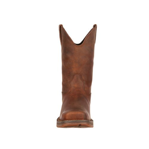 Durango Men's Rebel Pull-On Western Boots - view number 6
