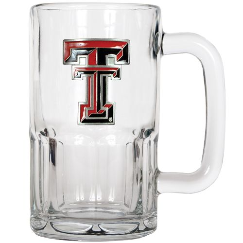 Great American Products Texas Tech University 20 oz. Root Beer Mug