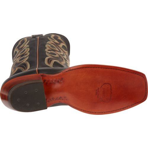 Nocona Boots Men's Legacy Calfskin Western Boots - view number 5