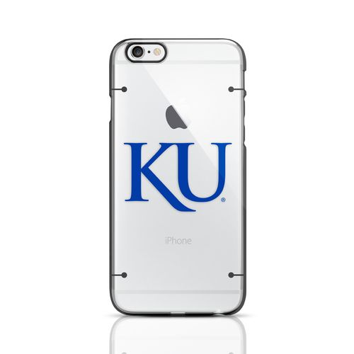 Mizco University of Kansas Ice iPhone® 6 Case