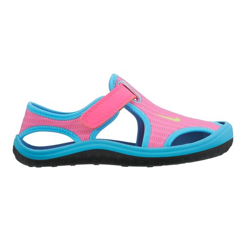 Nike Girls' Sunray Protect Sandals
