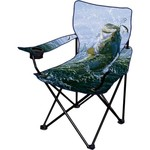 Innovent Brands Wildlife Artists' Big Bass Camp Chair
