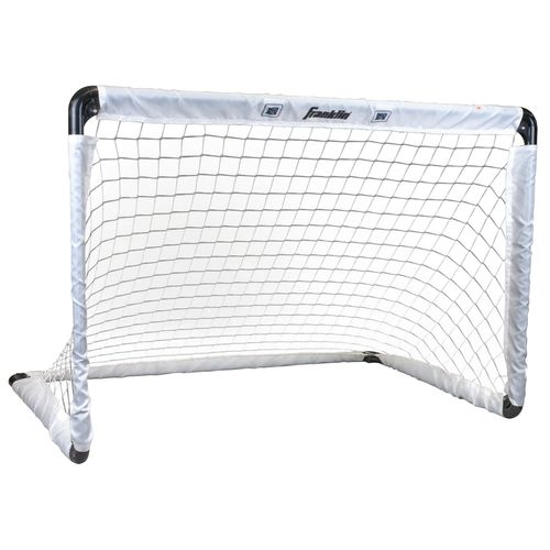 Display product reviews for Franklin 2 ft x 3 ft MLS Fold N Go Soccer Goal Net