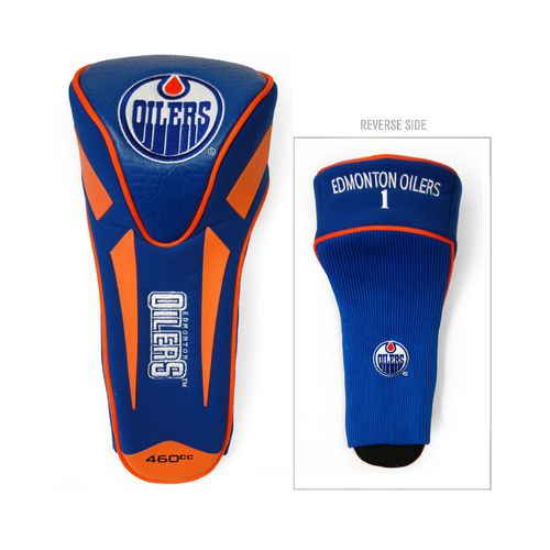 Team Golf Edmonton Oilers Apex Head Cover - view number 1