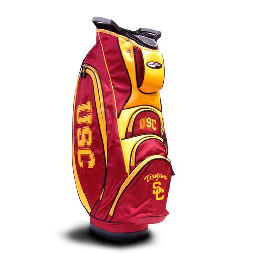 Team Golf University of Southern California Victory Cart Golf Bag