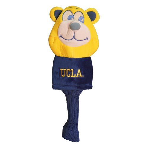 Team Golf University of California, Los Angeles Mascot Head Cover