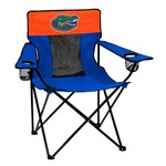 Logo University of Florida Elite Chair