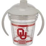 Tervis Kids' University of Oklahoma My First Tervis™ 6 oz. Sippy Cup with Lid