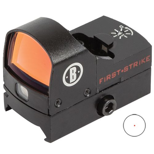 Bushnell First Strike Trophy Red Dot Sight - view number 1