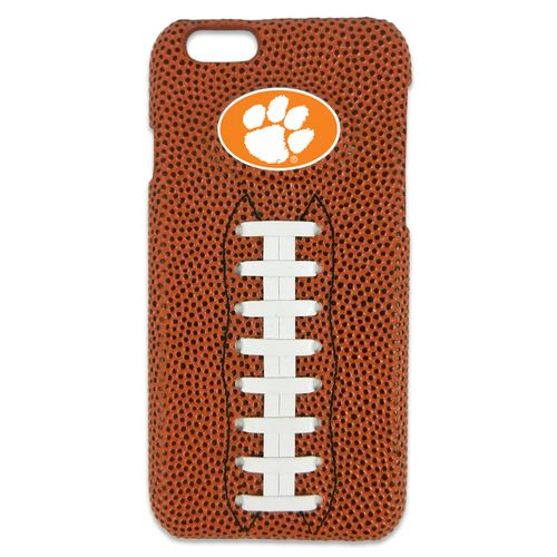 GameWear Clemson University Classic Football iPhone® 6 Case